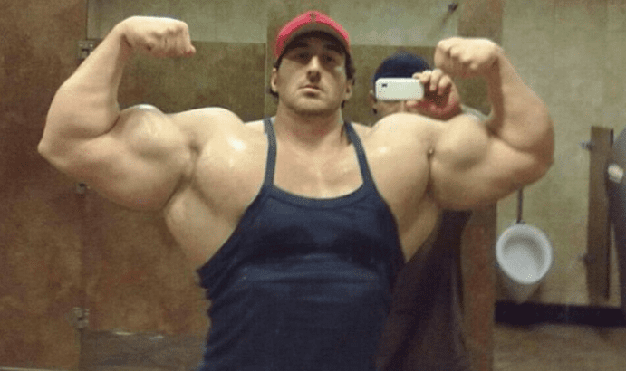 The 6 Most Common Reasons Why You Aren't Getting Bigger ...