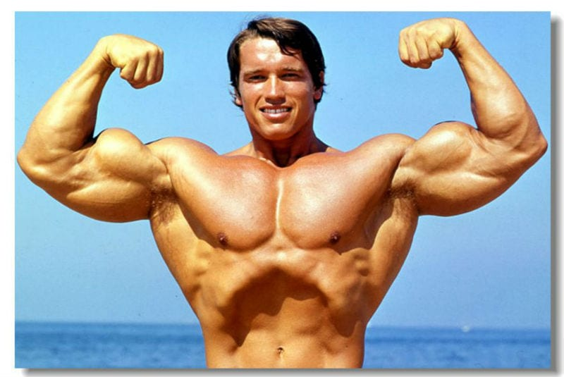 does masturbation affect muscle building and testosterone levels