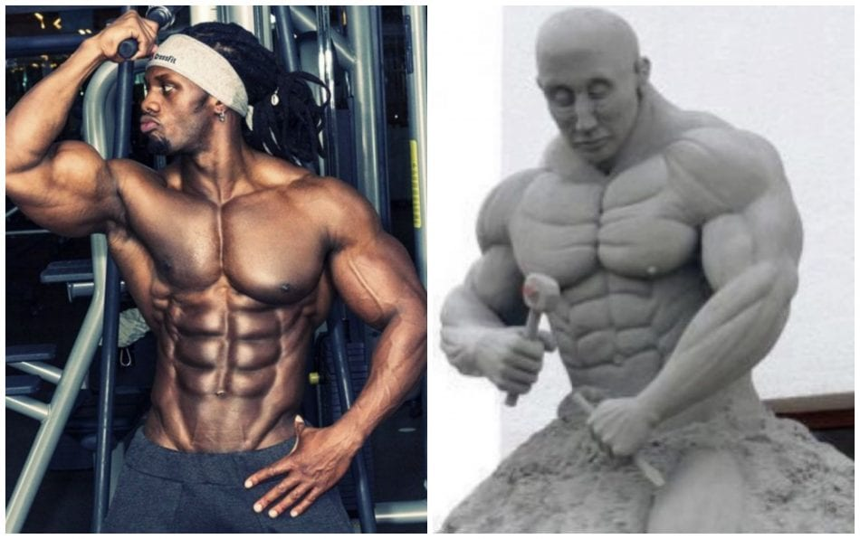 Don T Have Time For Gym Build Muscle