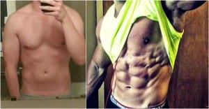 How to Lose the Last 8 Pounds Of Stubborn Fat