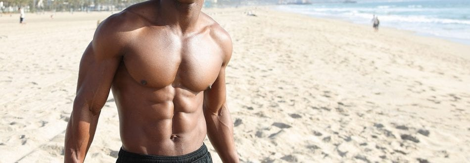principles to get ripped for summer