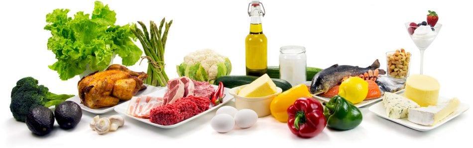 low carb vs low calorie diet
