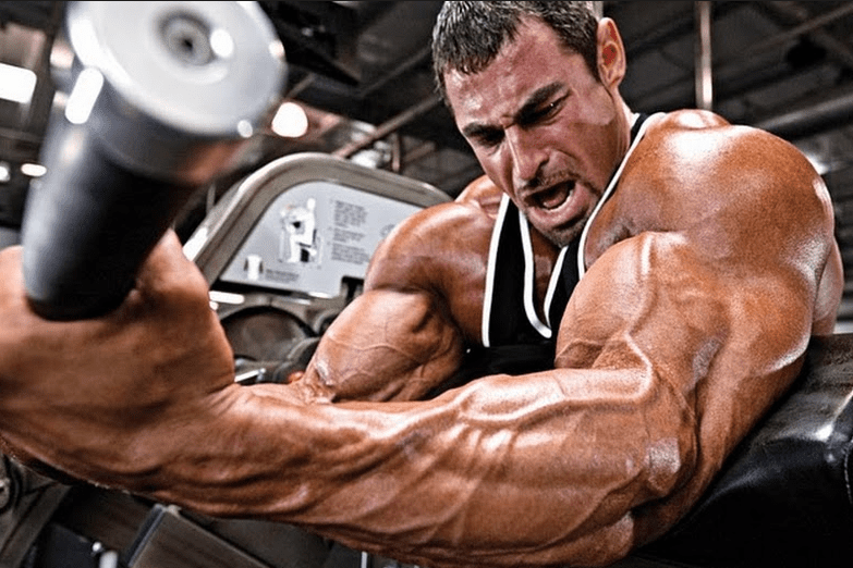 Tips for Massive Muscle Growth