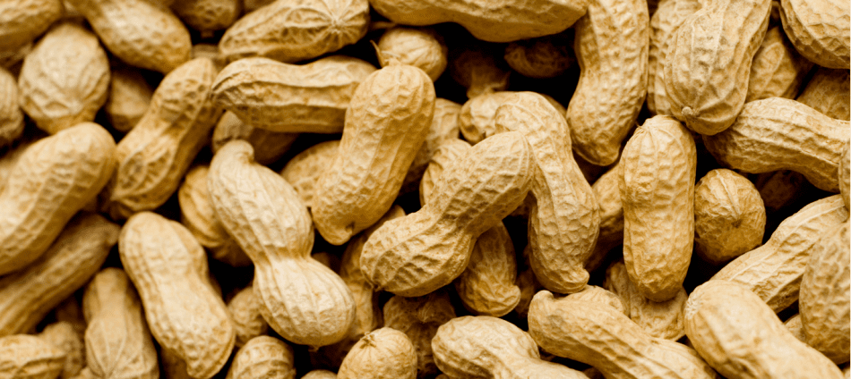 use peanuts to boost your testosterone levels