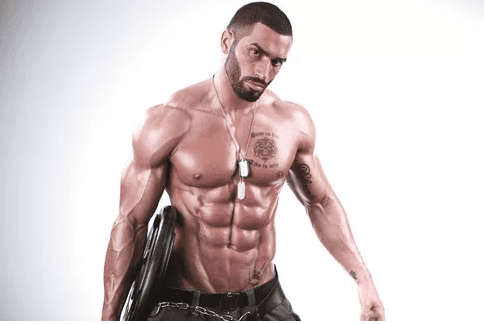 Nutrition 101: Eat To Build Lean Muscle