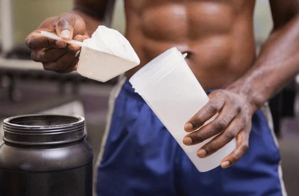 Best 3 Muscle Building Supplements