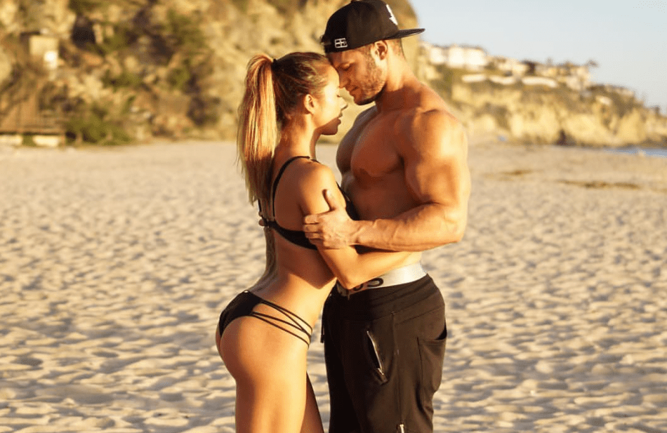 Tavi Castro's Ex-Girlfriend Reveals He Cheated, Stole Her Dog and ...