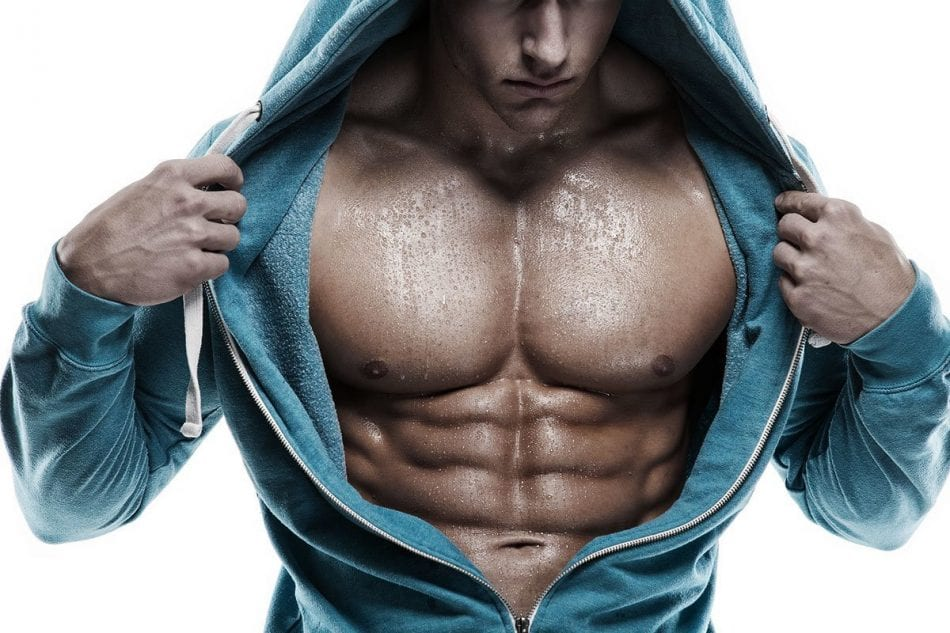 you don't need cardio to get shredded