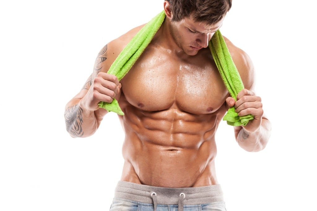 how to control body fat