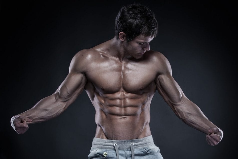 shock muscles to put on muscle mass