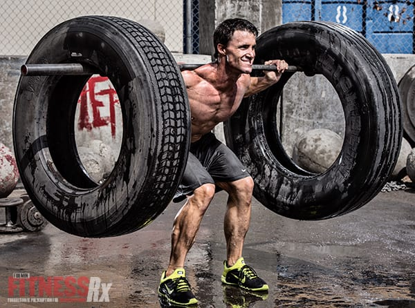 Get Stronger & Lift Heavier Weights Using These 6 Rules