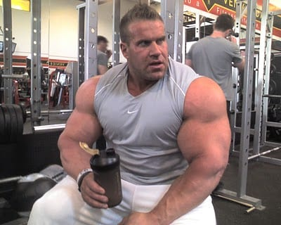 The Ultimate Testosterone Diet