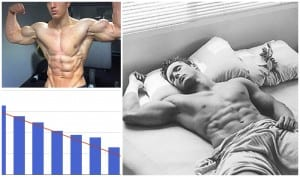 Sleep Your Fat Away & Get Ripped Faster
