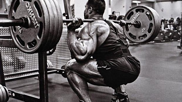Which Are Better For Hypertrophy? - Squats Vs Leg Presses