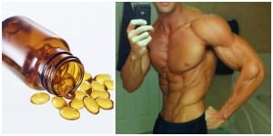 Why Bodybuilders Need to Take Vitamin D For Muscle Building Benefits