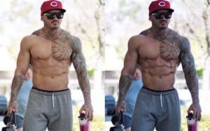 Fitness Star Devin Physique Exposed As Scammer and Dropped By Sponsors