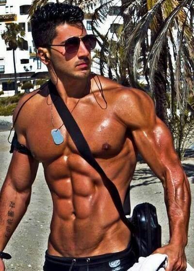 Testosterone For Fat Loss - Will You burn More Fat?