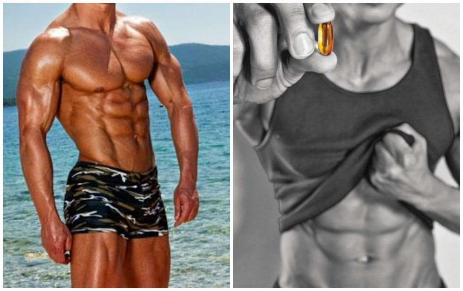 How fish oil can raise testosterone levels broscience for Fish oil testosterone