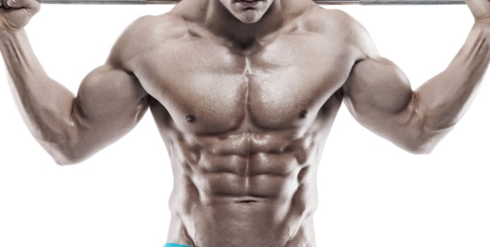 How You Can Get Ripped Abs Like a Fitness Model
