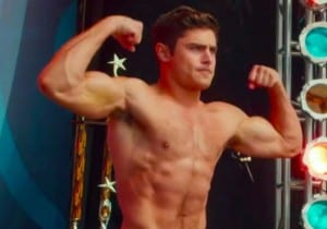 Check out the Diet and Fitness Regimen Zac Efron Used to get an 8-Pack for 'Baywatch'