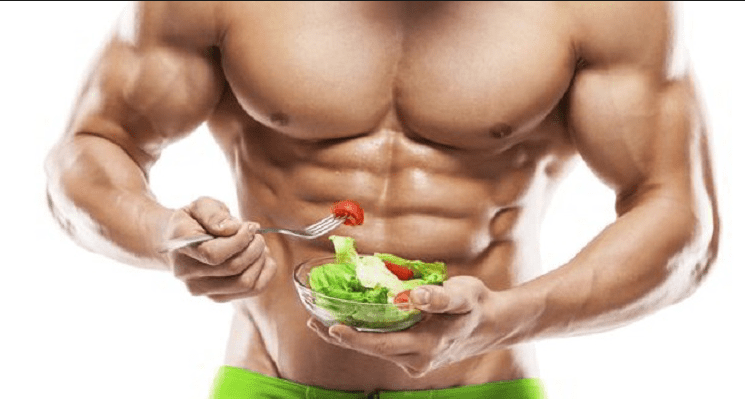 How Dieting Can Lower Your Testosterone Production