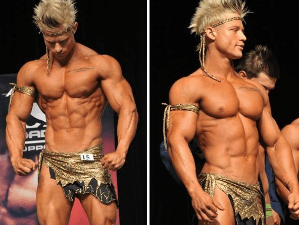 6 Reasons Why Your Abs Aren't Growing & Showing