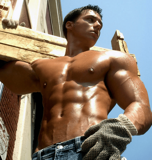 8 Ways Bodybuilding Improves Your Life