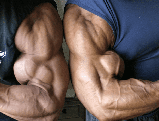 8 Ways Experienced Bodybuilders Can Stimulate Muscle Growth