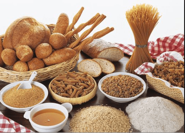 How Many Carbs Should You Eat to Lose Fat and Keep Energy Levels High?