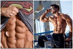 The 4 Main Reasons You Don't Have a Six Pack