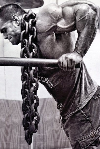 How to Increase Arm Size by Doing These Compound Exercises
