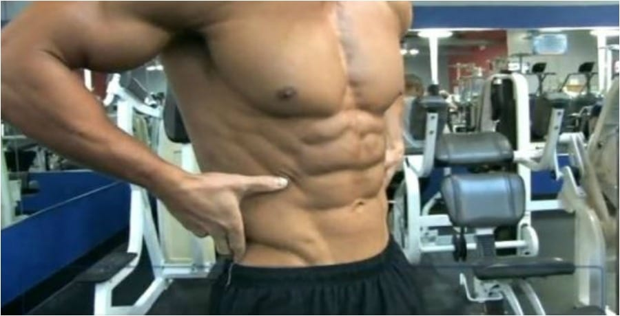 How To Build V-Cut Abs That All Women Drool Over   BroScience