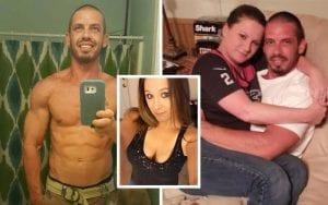 This girlfriend spends her day breastfeeding her bodybuilder boyfriend!