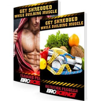 Get shredded collage