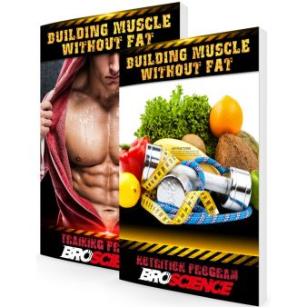 build muscle collage