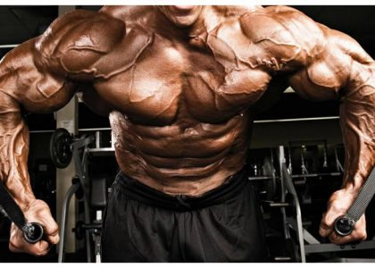 how to make the veins in your arms show