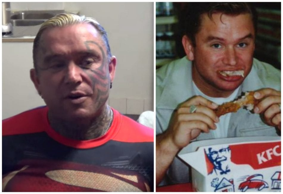 Lee Priest Says That The IIFYM Diet Is Stupid & Explains Why