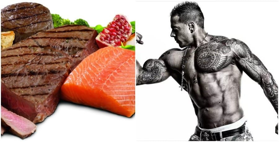 Can I Build Muscle With Just Protein