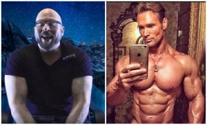 The Steroid Expert Says There Is No Way That Mike O'Hearn Is Natural