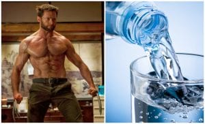Easy Steps to Lose Water Weight & Look Shredded