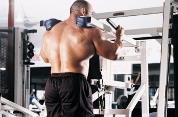 get massive trapsusing these 4 great exercises