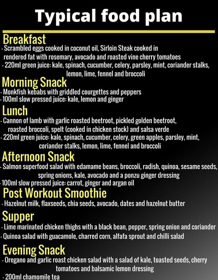 Breakfast-Scrambled-eggs
