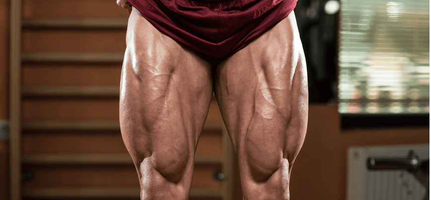 5 ways to blast your leg muscles