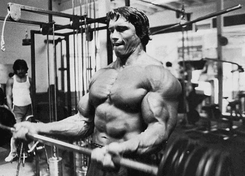 The 10 Most Lame Excuses Idiots Use For Not Gaining Muscle