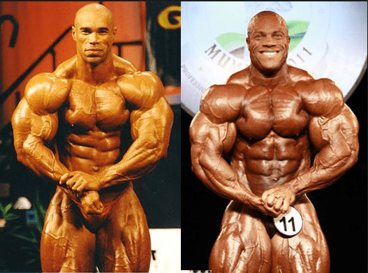 Dave Palumbo Says Kevin Levrone Will Win Phil Heath At The Olympia