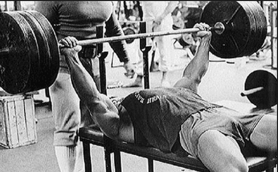5 Things Every Bodybuilder Needs To Do Before 30 Years Of Age
