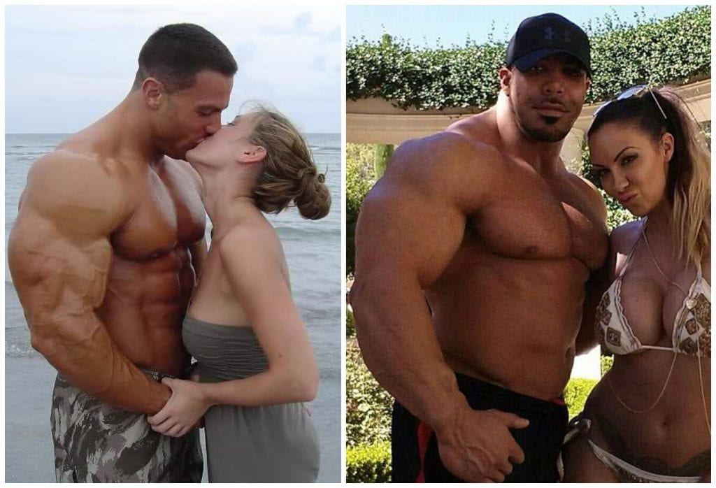 10 Rules Girls Have To Follow If They Want To Have A Bodybuilding Boyfriend