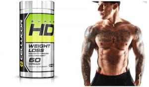 Cellucor Super HD Review – Does This Fat Burner Really Work?