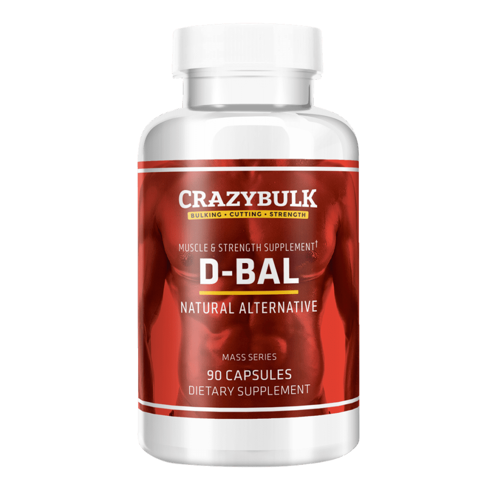 what is dianabol good for