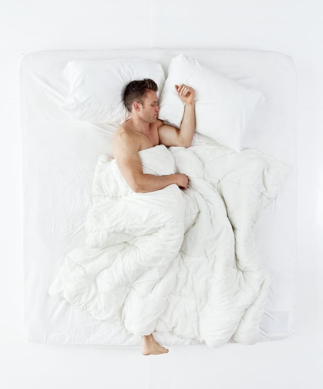 Above view of man sleepinghttps://www.twodozendesign.info/i/1.png